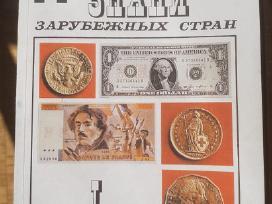 Literatūra numizmatine tematika - nuotraukos Nr. 18