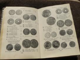 Literatūra numizmatine tematika - nuotraukos Nr. 22