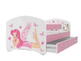 Viengulės,dvigulės,dviaukštės lovos nuo 95€ - nuotraukos Nr. 12