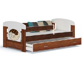 Viengulės,dvigulės,dviaukštės lovos nuo 95€ - nuotraukos Nr. 16