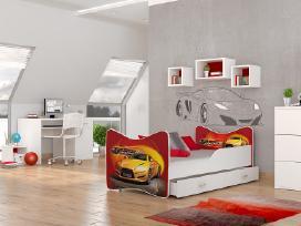 Viengulės,dvigulės,dviaukštės lovos nuo 95€ - nuotraukos Nr. 21