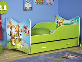 Viengulės,dvigulės,dviaukštės lovos nuo 95€ - nuotraukos Nr. 22