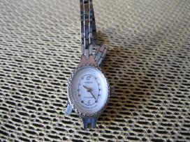 CCCP moteriskas laikrodis.zr. foto. su originalia