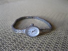 CCCP moteriskas laikrodis.zr. foto. su originalia - nuotraukos Nr. 3