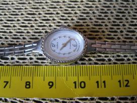 CCCP moteriskas laikrodis.zr. foto. su originalia - nuotraukos Nr. 5