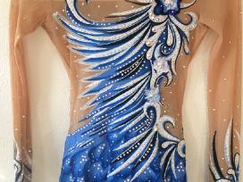 Meninės gimnastikos Triko (kostiumelis)