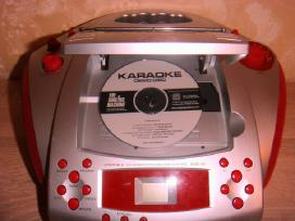 Ls22 Compact disc,digito graphics - nuotraukos Nr. 2