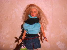 Originali Barbe - nuotraukos Nr. 4