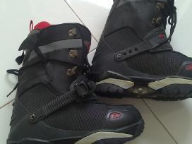 Snieglentes batai - nuotraukos Nr. 5