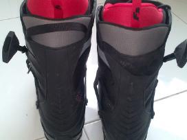 Snieglentes batai - nuotraukos Nr. 7