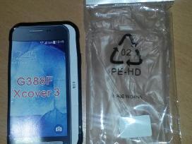 Samsung xcover 3 silikoninis dėkliukas - nuotraukos Nr. 2