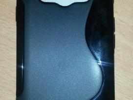 Samsung xcover 3 silikoninis dėkliukas - nuotraukos Nr. 3