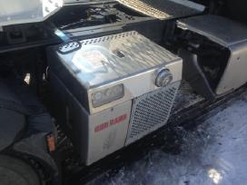 Sraigtinis kompresorius Mouvex Ghh Rand Cs80 Mistr