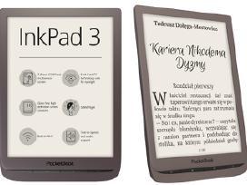 Pocketbook Hd2, Inkpad 3, Kobo eknygu skaitykle - nuotraukos Nr. 9