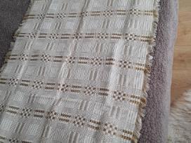 Lininė staltiesėlė - nuotraukos Nr. 2
