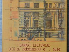 Bankai Lietuvoje. XIX a.–XX a. Foto., Atvirukuose - nuotraukos Nr. 3