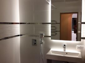 Vonios ir tualeto k. kapitalinis remontas