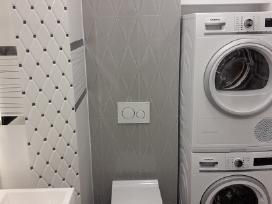 Vonios ir tualeto k. kapitalinis remontas - nuotraukos Nr. 2