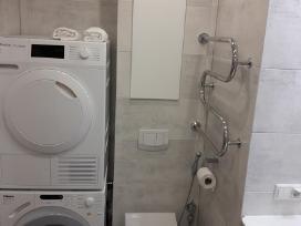 Vonios ir tualeto k. kapitalinis remontas - nuotraukos Nr. 15