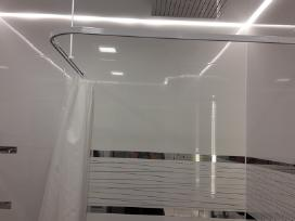Vonios ir tualeto k. kapitalinis remontas - nuotraukos Nr. 3