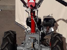 """Motoblokas """"Motor Sič MB –9 - nuotraukos Nr. 5"""