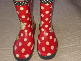 Lietaus batai - nuotraukos Nr. 3