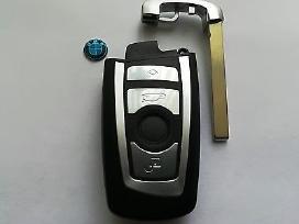 Bmw raktai klasė E39 E46 E53 E60 e61 E92 F10 F11 - nuotraukos Nr. 3