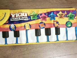 Pianinas kilimėlis kūdikiams
