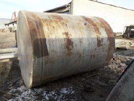 Cisternas Backas Talpas