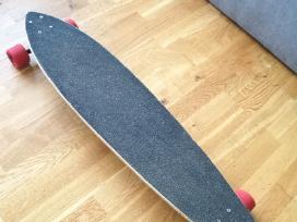 Longboardas/riedlentė Original Pintail 43