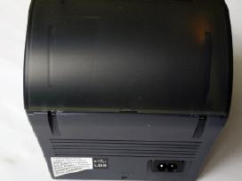 Brother Ql-550 etikečių spausdintuvas - nuotraukos Nr. 3