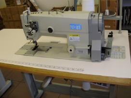 Dviadatės siuvimo mašinos Novatex Ns-842 ,Ns- 845