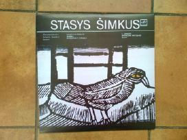 Stasys Simkus (1887- 1943)