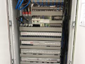 Elektros ir signalizacijos montavimas - nuotraukos Nr. 7