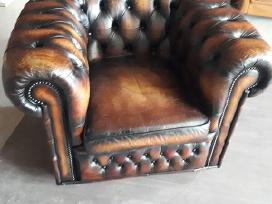 Minkstų baldų restauravimas - nuotraukos Nr. 3
