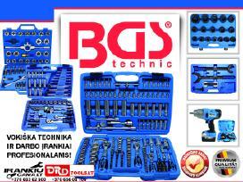 Profesionali servisų įranga ir įrankiai