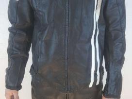 Motociklininko apranga striukė/kelnės/batai