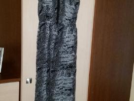 Nauja ilga only suknele s xs