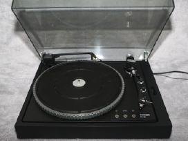 Thorens Td105, Stanton Th 500-e, Made In Germany