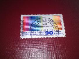 Markutė Voketija 1980m