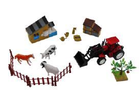 Ferma su Traktoriumi