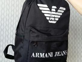 Nauja stilinga Armani kuprine