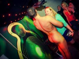 Vyriškas striptizas ir moteriškas striptizas - nuotraukos Nr. 3