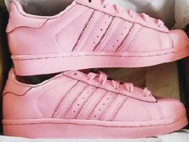 Adidas Superstar pink 36,37,39,40 50 eur