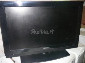 LCD ir led televizoriai
