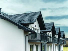 Aukščiausios kokybės stogo danga, stogų dengimas - nuotraukos Nr. 3