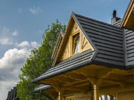 Aukščiausios kokybės stogo danga, stogų dengimas - nuotraukos Nr. 5