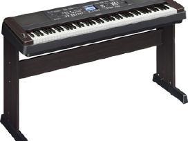 Klavišiniai muzikos instrumentai siuntimas visoje - nuotraukos Nr. 3