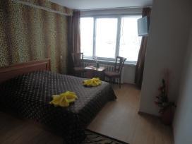 Asimarė - nebrangus ir jaukus viešbutis Vilniuje - nuotraukos Nr. 8