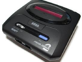Sega Mega Drive 2 konsole - perku